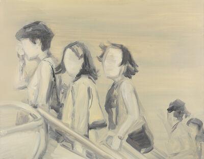 Yi Joungmin, 'Movement Migration (1)', 2008
