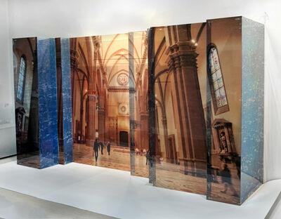 Myung-geun Ko, 'Duomo', 2014
