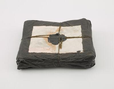 Michelle Stuart, 'Paquet Book', 1984