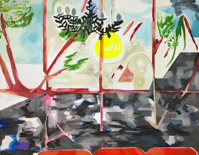 Alejandra Seeber, 'Inexterior/ Chandelier', 2013