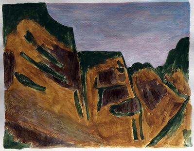 George Vranesh, 'Rocks', 1980-1990