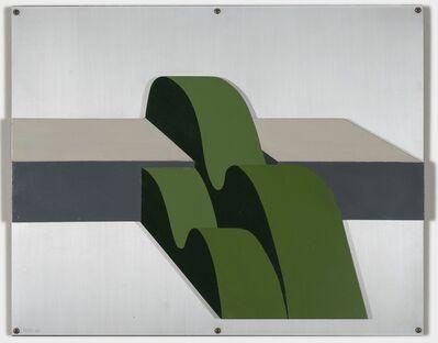 Gianfranco Pardi, 'Giardino Pensile', 1968