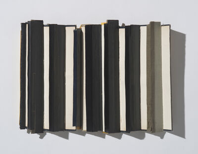 Emily Payne, 'Book Frond', 2016