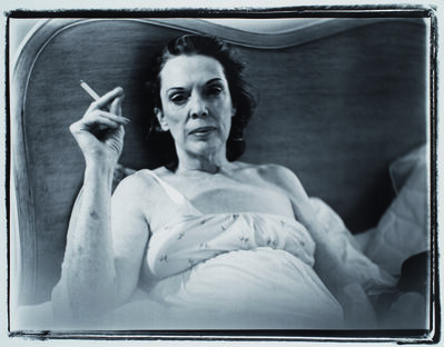 Marilyn Minter, 'Coral Ridge Towers (Mom Smoking)', 1969