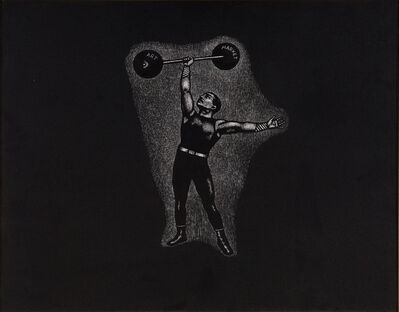Ruben Torres Llorca, 'The Art Dealer', 2000