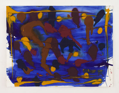 William Ronald, 'Untitled', 1995