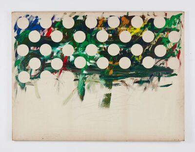 Kim Yong-Ik, 'Untitled', 1990-2012
