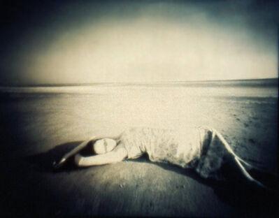 Diana H. Bloomfield, 'Girl on Beach II', 2004-2005