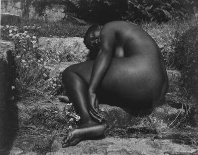 Edward Weston, 'Nude', 1939