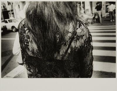 Daido Moriyama, 'Tokyo, Shinjuko', 1982