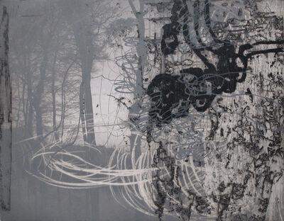 Ken Denning, 'Forêt II', 2007
