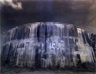 Carl Goldhagen, 'Lava Tank', 1994