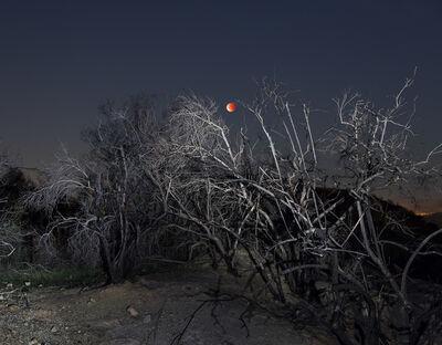 Kevin Cooley, 'Super Blue Blood Moon', 2018
