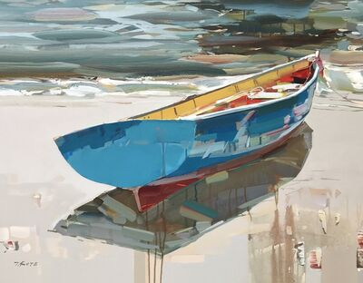 Josef Kote, 'More Than Silence', 2019