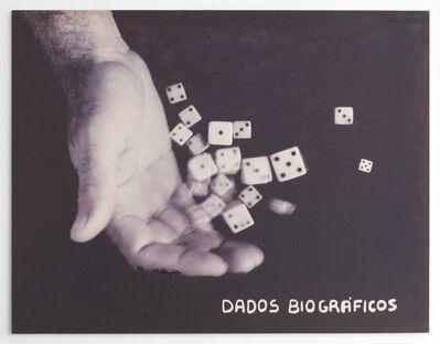 Paulo Bruscky, 'Dados biográficos', 1978