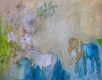 Julia Marchand, 'Sea Horse', 2019
