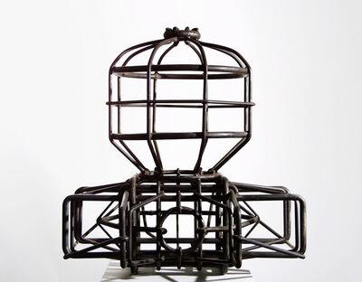 John Gibbons, 'Temple', 1996-97