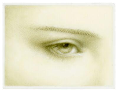 Tabitha Vevers, 'Lover's Eye III: Lee (after Man Ray)', 2015
