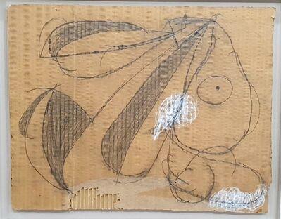 Joan Miró, 'Femme', 1979