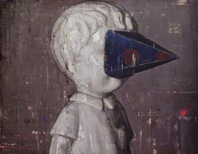 Yohei Yashima, 'Blind Boy', 2018