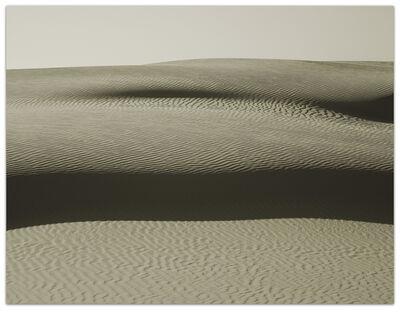 Ray Charles White, 'Dune Study 1', 2014