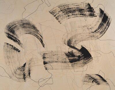 Harmony Padgett, 'Fringe', 2015