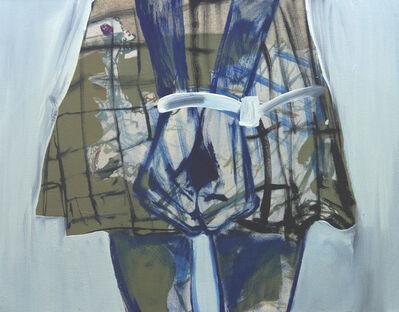 Blair Mclaughlin, 'Mars Rover', 2016