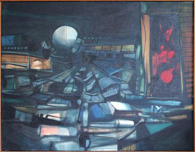 John Hultberg, 'Sphere', 1956