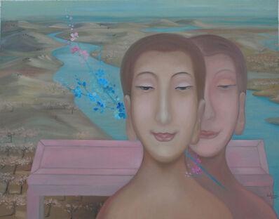 Li Shuang 李爽, 'Shambala 世外桃源', 2009