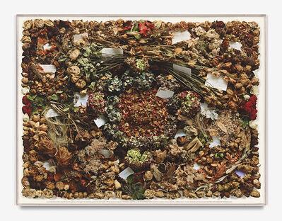 Sophie Calle, 'Tapis de Fleurs', 2014