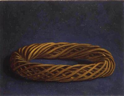 Stephen Mckenna, 'Wreath in Perspective ', 1993