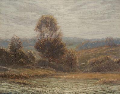 Leonard Ochtman, 'Spring Colors', ca. 1905