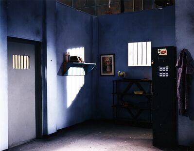 Luis Molina-Pantin, 'Scenery III (Women's Jail)', 1997