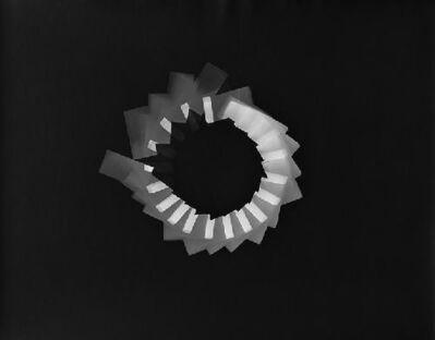 Agnes Eperjesi, 'Domino Effect I', 1988