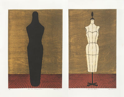 Nana Shiomi, 'Her Own Interpretation', 2020