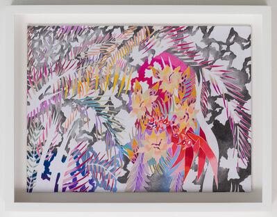Sarah Ann Weber, 'Mille Fleur', 2019
