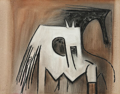 Wifredo Lam, 'Untitled', 1967