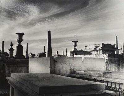 Clarence John Laughlin, 'The Unending Stream', 1941