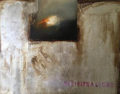 José Luis Bustamante, 'Espiritualidad', 2019