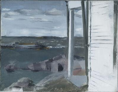 Philip Malicoat, 'Cape Slip, 1963', 1963