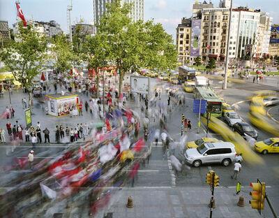 Martin Roemers, 'Istanbul, Turkey', 2010