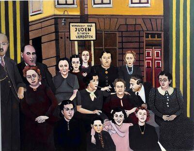 Beth Foley, 'The Farber Family, 1935', 2020