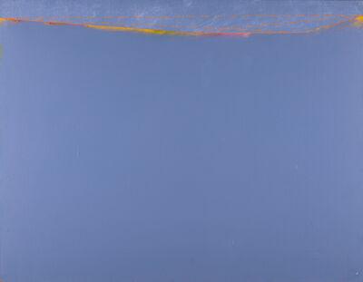 Claudio Verna, 'A.86', 1971