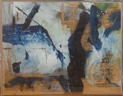 Willem de Kooning, 'Untitled', 1976