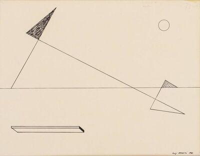 Luigi Veronesi, 'Senza Titolo', 1940