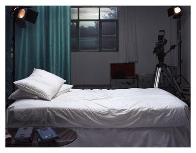 Cai Dongdong, 'Bed', 2010