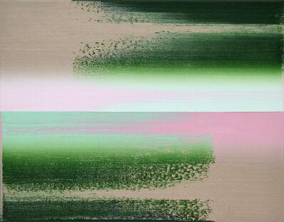 Vera Leutloff, 'Haiku: Biscarrosse', 2018