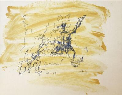 Robert Goodnough, 'Adam Macguire', 1965
