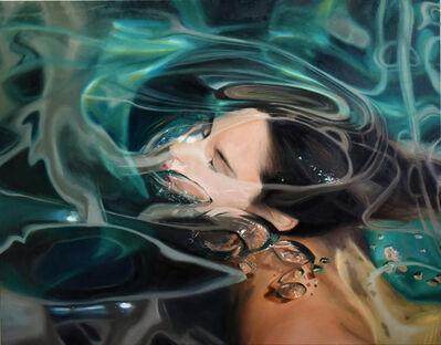 Reisha Perlmutter, 'Fission', 2016
