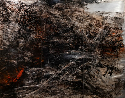 C.N. Liew, 'Border XIV -- Aesthetic', 2020